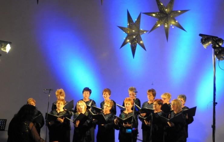 10. jubileumi Királyi Karácsonyi Koncertről és fotók