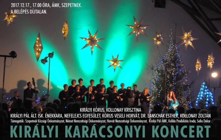 11. Királyi Karácsony
