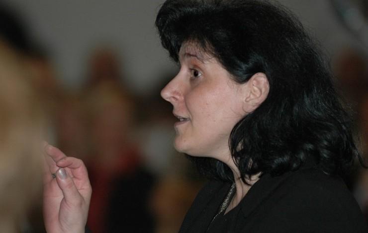 Kollonay Krisztina